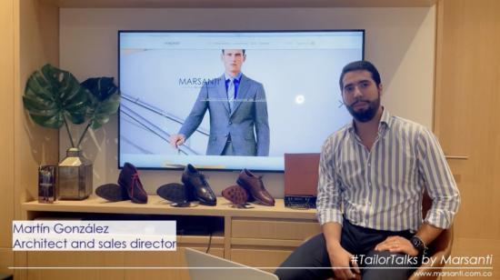 #TailorTalks by Marsanti - Marsanti Bespoke Shoes