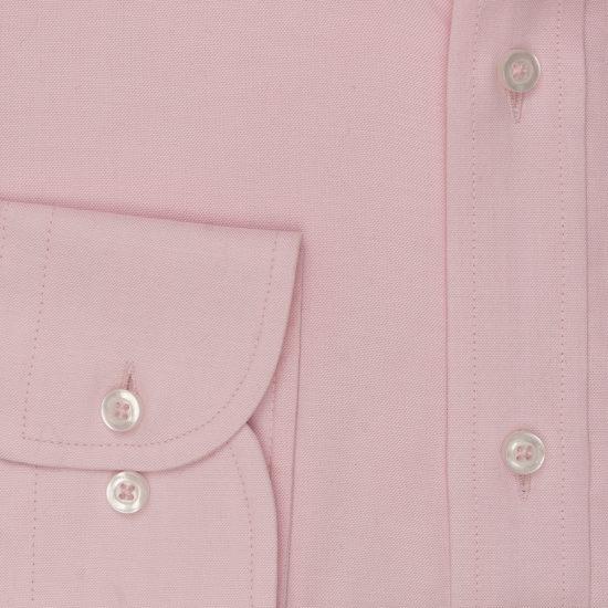 Camisa pink Boton down