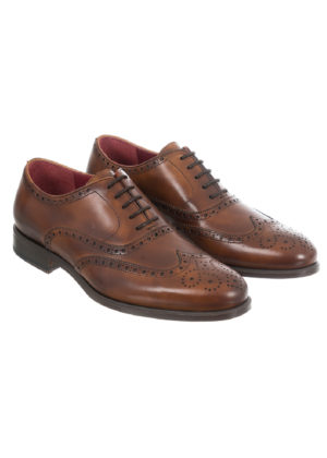 Full Brogue Zapatos Marsanti